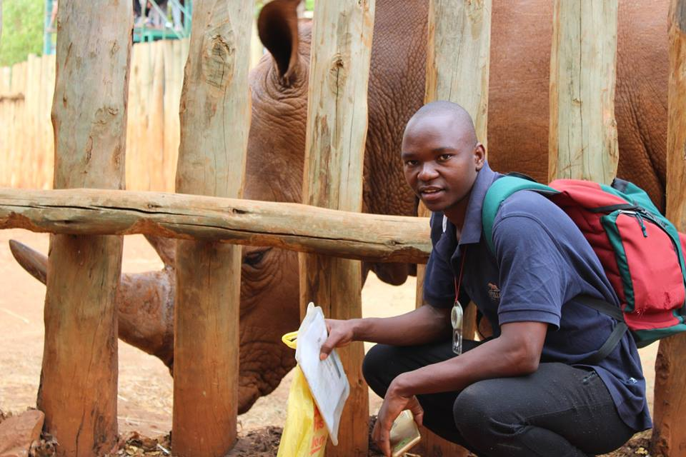 Paul Kajiye